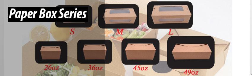 Paper Box Series